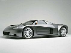 Chrysler ME FourTwelve Concept 2004 poster, #poster, #mousepad, #Chrysler