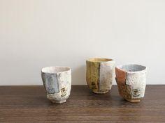 Kazuhiro Katase - Cups