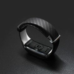 Waterproof Swim Fitness Tracker Smartband for Android / iOS