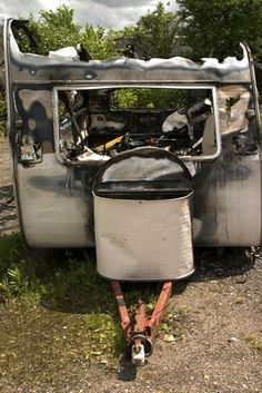 Fire Insurance Claim Issues