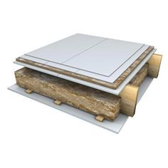 ... about Insulation on Pinterest | Mineral Wool, Insulation and Flat Roof