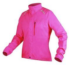 Endura Gridlock II Jacket Woman Pink. Odzież damska Kurtki i swetry , Bikeinn.com, kup, oferty, Sklep rowerowy