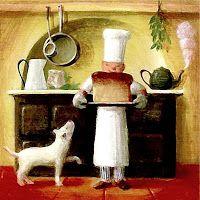 Storiasdacarmita: Bacalhau gratinado no forno