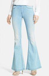 BLANKNYC Flare Leg Jeans