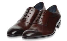 Premiata's Italian Evolution of Taste in Footwear