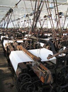 Queen Street Mill Textile Museum