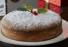 Sweet Desserts, Sweet Recipes, Vasilopita Cake, Greek Sweets, Sweet Memories, Food Processor Recipes, Bakery, Recipies, Deserts
