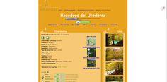 Ruta: Nacedero del Urederra (Sierra de Urbasa) http://www.wikirutas.es/rutas/Navarra/Sierra_de_Urbasa/Nacedero_del_Urederra/