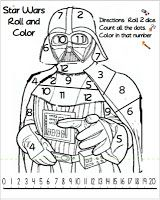 Star Wars math