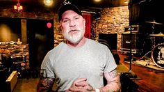 Cj Ramone (of the Ramones) shares what he does before taking the stage!  Video available on digitaltourbus.com