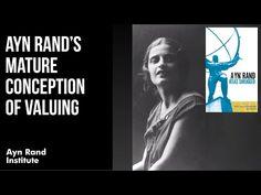 Atlas Shrugged, Online Publications, Ayn Rand, Conception, Nonfiction, Videos, Youtube, Non Fiction, Video Clip