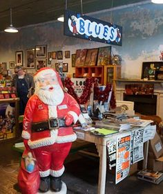 Best Places to Spend Christmas: Nashville