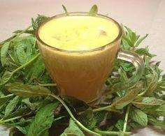 Sherbet lemon juice | RECIPE PICKS