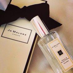 #jo malone #perfume #london