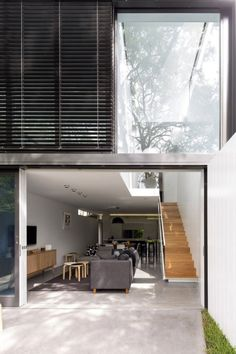 Cosgriff House by Christopher Polly Architect 02