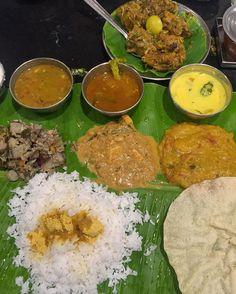 May I suggest the perfect Saturday lunch! Eat  and  Sleeeeeeeeep #Eatoutdevout  Tags:  #Bangalorefood #bangalorefoodies #southindianfood #indiancuisine #indianfoodbloggers #myfoodframe #indianfood #andhrafood