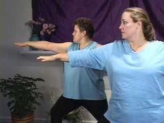Expanding into Fullness, Yoga for Large Women
