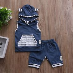 Boys Toddler Here Comes Trouble Denim Dungarees /& Top Set 6 Months to 4 Years