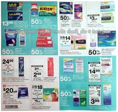 Walgreens Coupons, Black Friday News, Saving Money, Ads, Check, Save My Money, Frugal