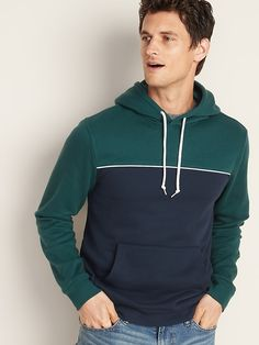 Classic Pullover Hoodie for Men Shop Old Navy, Hoodie Outfit, Streetwear, Tee Design, Girls Shopping, Mens Sweatshirts, Boy Outfits, Menswear, Man Shop