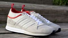 9edeadbad9124 Adidas Originals ZX 700 Red Sneakers S79188 Caliroots