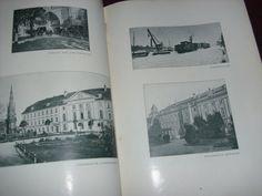 Chronik von Greifswald Carl Stange Greifswald 101 Amateur Fotos 1910 Hochformat | eBay