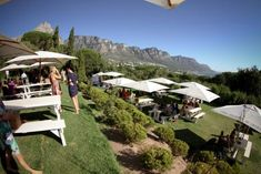 Luxury Restaurant in South Africa: The Roundhouse, Cape Town Cape Town Holidays, Outdoor Restaurant, Luxury Restaurant, V&a Waterfront, Most Beautiful Cities, Amazing Places, Round House, Travel Memories, Vacation Spots