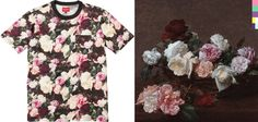 Supreme SS13 and New Order's Power, Corruption & Lies