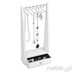 Wieszak na biżuterię Jewel Rack
