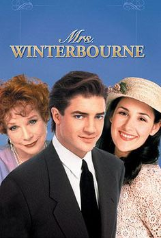 Mrs. Winterbourne | The Movie Network