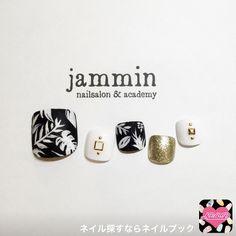 ネイル 画像 nailsalon&academy jammin 牛田 999684