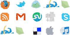 Web 2.0 Origami