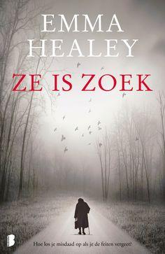 bol.com | Ze is zoek, Emma Healey | 9789022569139 | Boeken