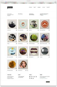 Minimal Web Design | CoalesceIdeas