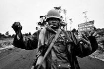 Congo. Álvaro Ybarra