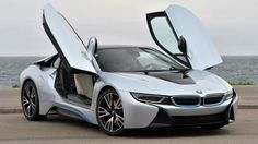Manufacturer Spotlight: BMW, airplanes to supercars