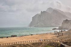 Oman | Mughsayl Beach, Salalah. credit: Hussain_Quantum. view on Fb https://www.facebook.com/SinbadsOmanPocketGuide #oman #traveltooman #destination
