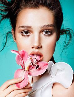 Fashion & Beauty Photography by Txema Yeste | Inspiration Grid | Design Inspiration