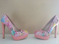 A personal favourite from my Etsy shop https://www.etsy.com/uk/listing/245760498/disney-princess-decoupage-heels-flats