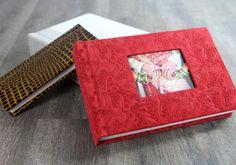 Wedding Album | Finao ONE™ - The Original Album With Attitude #flushmount #layflat #wedding #album