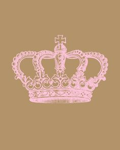 Collection of queen crown wallpaper images in collection) Wallpaper Iphone Cute, Cute Wallpapers, Wallpaper Wallpapers, Pretty Tattoos, Cool Tattoos, Crown Stencil, Crown Illustration, Chalkboard Print, Pink Crown