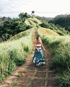 "4,606 Likes, 119 Comments - Hαуℓeу αndersen ❥ (@haylsa) on Instagram: ""Sunrise walks in Ubud - followed by a late breaky in bed at @puri_beji """