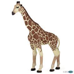 Figurine Girafe - Figurines LA VIE SAUVAGE
