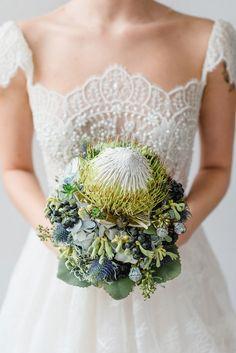 Die Schöne und das Biest - Märchenhafte Feier in Gold von Hellbunt Events | Hochzeitsblog - The Little Wedding Corner