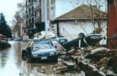 Devasto e distruzione in AlfaLima