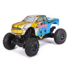 51.46$  Buy now - http://ali36b.worldwells.pw/go.php?t=32621671332 - HSP 94480 1/24 RC Remote Control Car Off-road Mini Climber/Crawler Climb Car