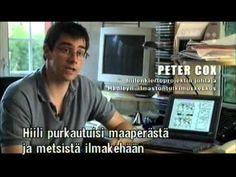 Venus-teoria Suomalainen ilmastonmuutosdokumentti, 2004
