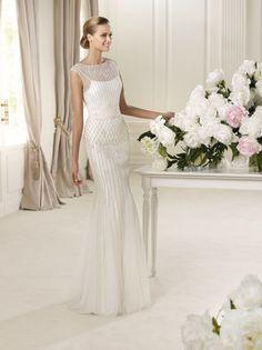 Pronovias bij Covers Couture Bruidsmode.