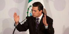 Oaxaca Digital   Viaja Peña Nieto a California acompañado de 11 gobernadores