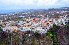 Moya, Gran Canaria.